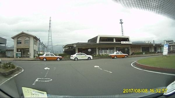 駒ケ根駅から駒ケ根高原へ