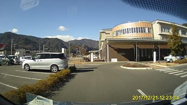 辰野病院から諏訪赤十字病院へ