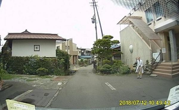 辰野町の天龍堂医院へ
